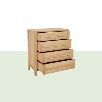 Sonoma Compact 3+2 Drawer Chest