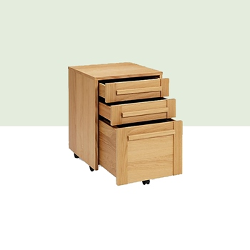 Sonoma Home Office Filing Unit