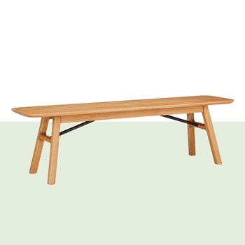 Design Project Bench