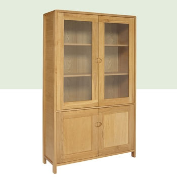 Bosco Display Cabinet
