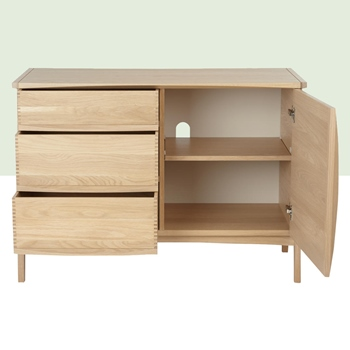 Duhrer Small Sideboard