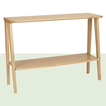 Duhrer Console Table