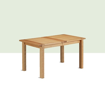 Sonoma 85x140 Extending Dining Table